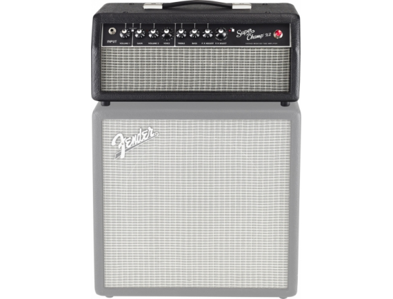 Amplificator chitara Fender Super Champ X2 Head 15W