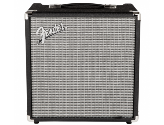 Amplificator bas Fender Rumble 25 V3