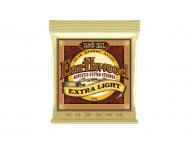 Ernie Ball EARTHWOOD BRONZE EXTRA LIGHT 10-50