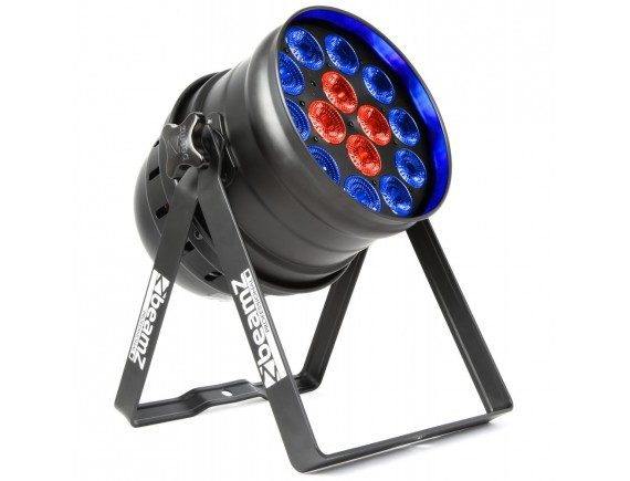 BeamZ BPP225 LED PAR64 Profesional 14x 18W 6-in-1