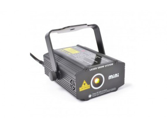 BeamZ Firefly Multipoint