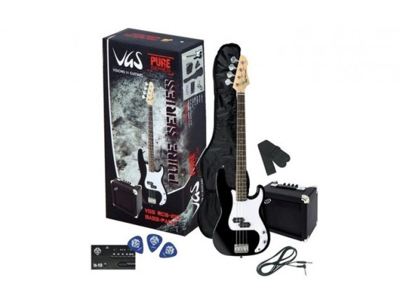 Chitara bass VGS RCB-100 Bass Pack