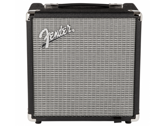 Amplificator bas Fender Rumble 15 V3