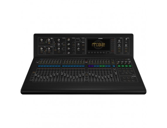 Mixer Digital Midas M32