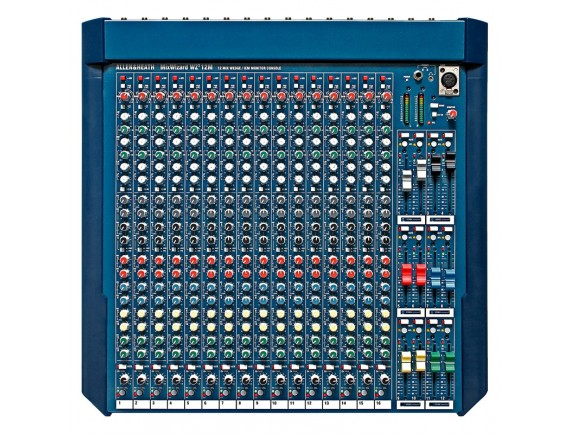 Mixer Audio Allen&Heath WZ3 12M