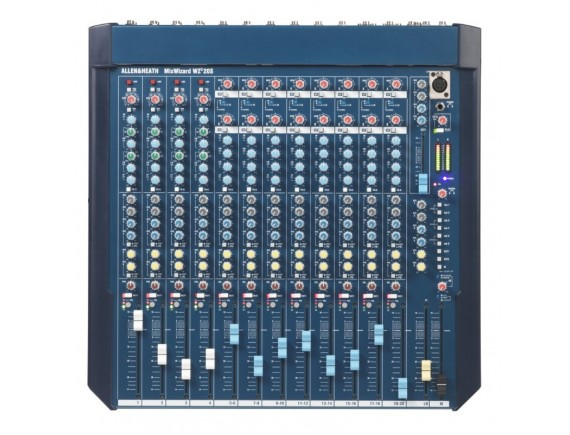 MIXER AUDIO ALLEN&HEATH WZ3 20S