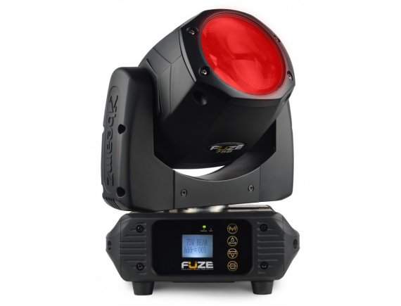 FUZE75B Beam MovingHead 75W LED 12 canale DMX