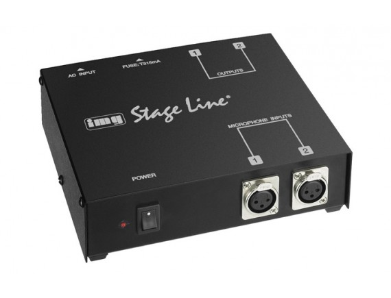 Stage-Line EMA-200