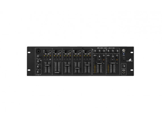 Stage-Line MPX-52PA