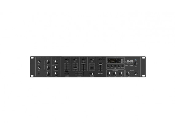 Stage-Line MPX-622/SW