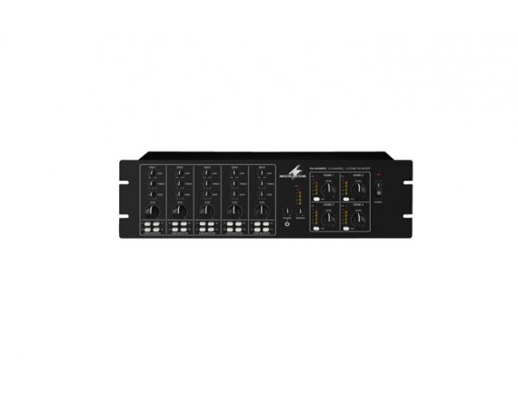 Stage-Line PA-4040MPX