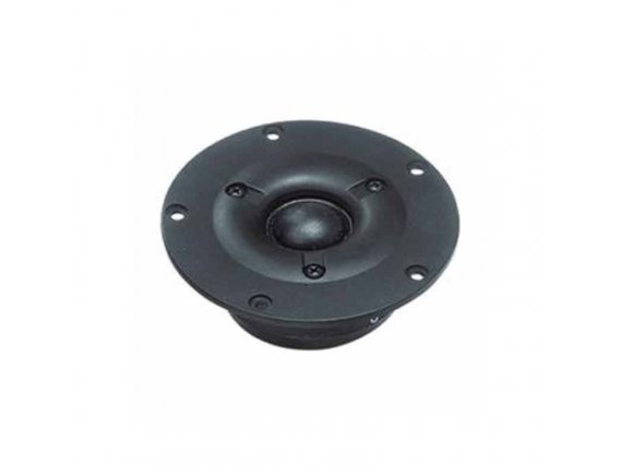 Tweeter dome, 103 mm, 8 Ohmi, 100W DTF 12
